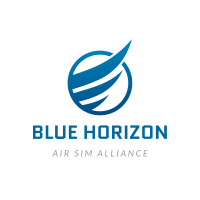 Blue Horzion
