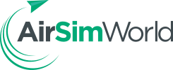 AirSim World: A Free Online Airline Management Simulator